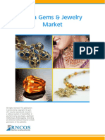 India gems jewelry market