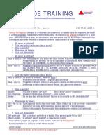Pilula de Training Nr 57 Tehnica NU Negocia! 20 Mai 2014 Mentor Training400591526