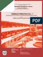 1 Informe Electricas Final