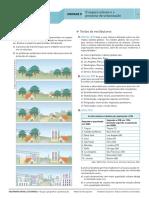 Geografia O Espaco Urbano & Urbanizacao - Questões e Testes