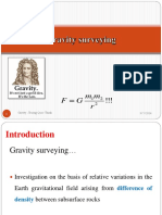 2. Gravity 2016