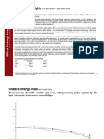 20100521 Exchange Sector Review