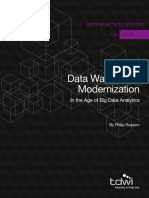 Modernization In Age of Big Data Analytics