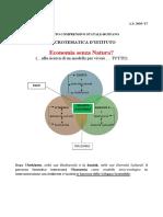 Macrotematica di Istituto - Anno scolastico 2016/17