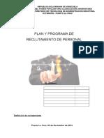 Plan de Reclutamiento de Personal.docx