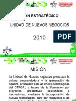 Plan Estrategico UNN1