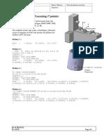 EXO Fabrication Assistee Par Ordinateur de 2 a 5 Axes 2007