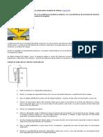 ARTICULOS Concentracion de Fluor