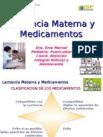 MEDICAMENTOS Y LACT..ppt
