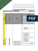 Matriz de Identificacion de Riesgos Eduardo Alberto Hinojosa