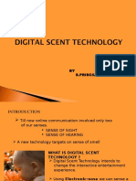 scent technology
