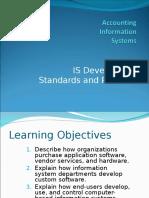 7. AIS Development Standards