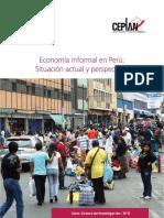 Economia Informal en Peru 11-05-2016
