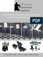 1 THE Plastic Piling Range of Plastic Sheet Piling 2016.pdf