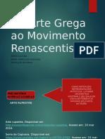 Aula3 ArteGrega MovRenascentista.ppt