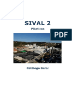Catalogo Geral SIVAL Plasticos