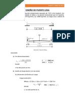 211372507 Diseno de Puente Losa Final PDF