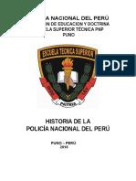 Silabus Desarrollado Historia de La Pnp 5ta Seccion 29feb2016 (1)