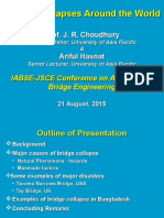 IABSE-JSCE Bridge Conference August 2015 Bridge Collapses- Final.ppt