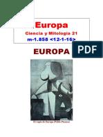 (21) Ciencia y Mitología - Europa.pdf