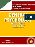 Gen Psych