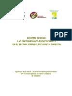 Informe Enfermedades Profesionales Sector_agrario_pecuario y Forestal