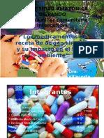 Los medicamentos de receta.pptx