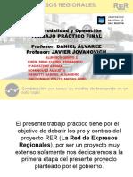 Tp Final Intermodalidad