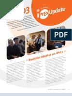 iPrEx Update 3 Esp