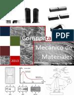 Comportamiento Mecánico de Materiales (Resúmenes)