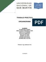 TP Organigrama