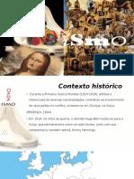 Dadaísmo Historia da Arte.pptx