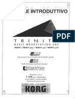 Trinity Manuale Introduttivo