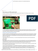 Don't miss your NPS maturity date - Value Research_ The Complete Guide to Mutual Funds.pdf