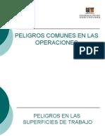 Resumen de Los Riesgos Comunes en Las Areas de Trabajo 2016 (3)