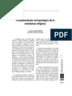 Dialnet FundamentacionAntropologicaDeLaEnsenanzaReligiosa 498448 (1)