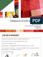 Sesion Cefaleas Casos Clinicos