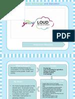 Loud Dream 12A Angsuman Bhanjdeo