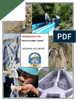 Informe Final de saneamiento