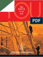Brochure JSL