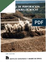 Manual de perforacion y voladura de rocas España.pdf