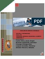 Trab. Auditoria CASO Provisión