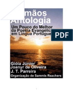 3Irmãos Antologia de Poesia Evangelica