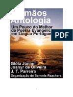 3Irmãos Antologia de Poesia Evangelica