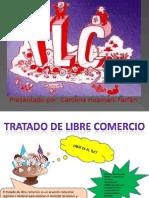 diapositivas del Tratado de Libre Comercio