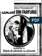 Leacuri Din Farfurie - Vol II - Searchable