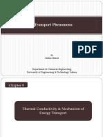 Transport+Phenomena-Energy-Chap+8-9