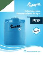 Instructivo Instalacion de Cisterna