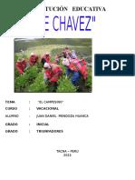 Campesino Caratula