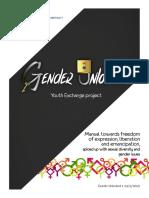 Gender Unlocked Manual 2015